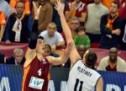 Galatasaray LH çeyrek finalde