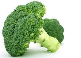 Astım Tedavisi İçin Brokoli