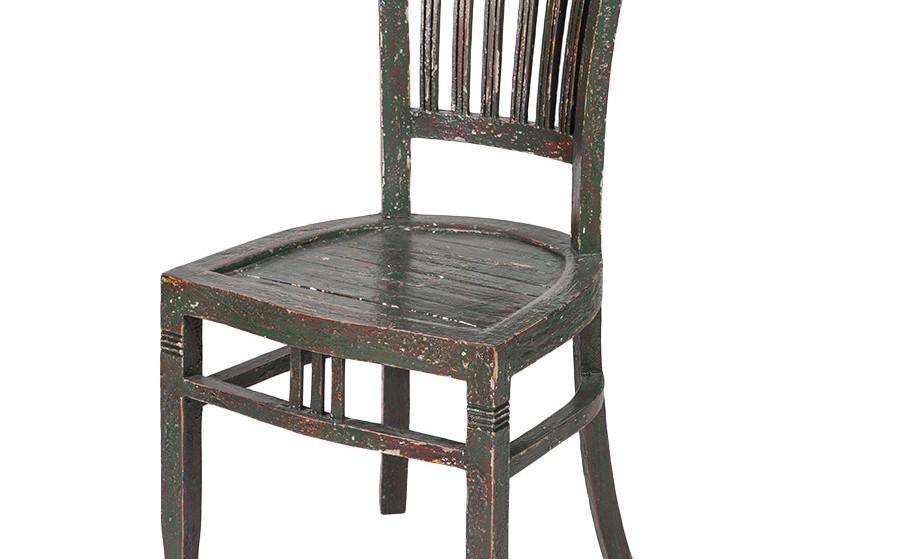 Eskitme Sandalye Modelleri